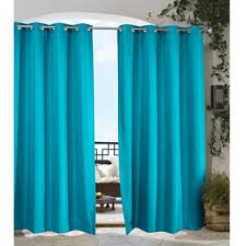 Outdoor Patio Curtain Buy Patio Curtain From Bed Bath U0026 Beyond