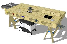 woodworking sketchup blog