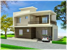 design duplex house architecture india house design