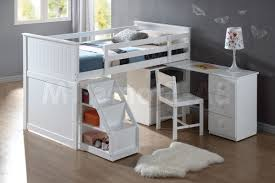 kids loft bed with desk kids loft bed with desk loft bed single bed pull out desk checkered