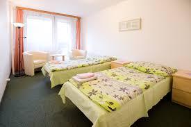 types of rooms jarov iii f dormitory