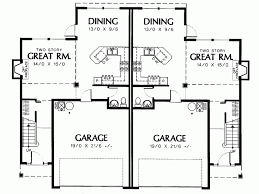 eplans colonial house plan efficient and comfortable two story