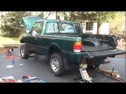 2001 ford ranger suspension lift kit 3 inch lift ford ranger sequence