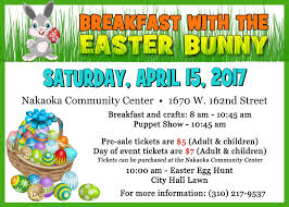 easter events 4 15 2017 gardena events