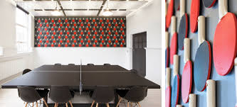 Table Tennis Meeting Table Interior Design Mk A