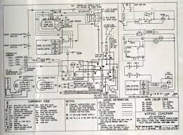 wiring diagrams no power to thermostat first company air handler