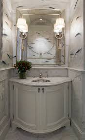Wallpaper Designs For Bathrooms by 583 Best Bathrooms U0026 Powder Rooms Images On Pinterest Bathroom