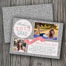 125 best graduation invitations announcements images on