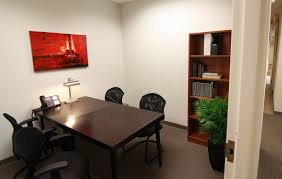 professional and private meeting rooms access office business center