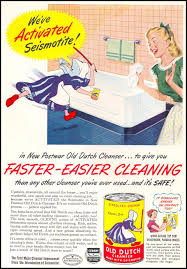 old dutch cleanser home 03 pinterest cleanser dutch and postwar