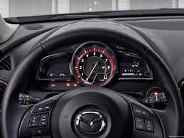 mazda cx3 interior mazda cx 3 2016 picture 175 of 235
