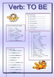 english worksheet this that these those cosas que comprar