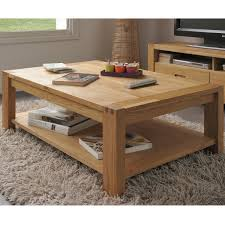 Table Basse Bois Exotique Pas Cher by Table Basse Relevable Bois Massif Table Basse Louis Philippe
