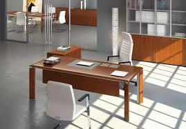 bureaux moderne bureau direction design bois ambiance moderne bureaux