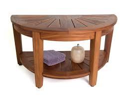 ikea bathroom bench bathroom design rectangle teak shower bench in dark brown with
