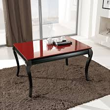 modern table furniture table benedetti srl rondò