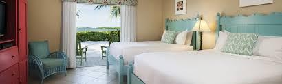 Bed And Living Key West Villas Villas In Key West Parrot Key Resort