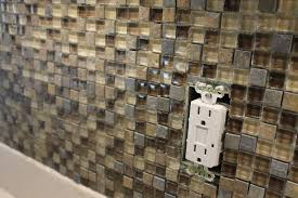 adhesive tile backsplash backsplash ideas