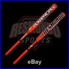 worth slowpitch softball bats worth resmondo powercell players series maxload slowpitch softball