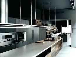 photo de cuisine moderne architecture de cuisine moderne maison d architecte par dupuis