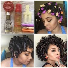 ththermal rods hairstyle 216 best hair pins images on pinterest hair cut curly