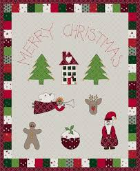 55 christmas quilt projects images pattern