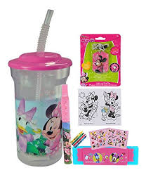Minnie Mouse Easter Stickers Minnie Mouse Sip Favor Cup Valentines Day Gift Easter