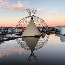 spirit halloween bismarck nd oceti sakowin camp standingrock north dakota nodapl american