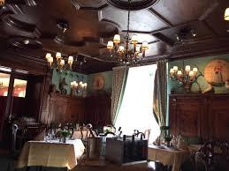 Restaurant Esszimmer Salzburg Gault Millau Zirbelzimmer Im Hotel Sacher Salzburg Erkocht