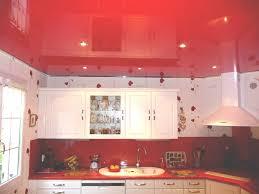 plafond de cuisine plafond cuisine chaios with regard to faux plafond cuisine