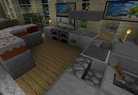 minecraft interior design kitchen minecraft interior design kitchen hom furniture minecraft