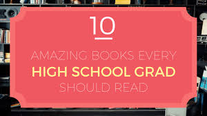 books for high school graduates graduation gift guides the candy
