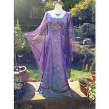 Medieval Wedding Dresses Uk Character Clothes Arthurian Gowns Polyvore