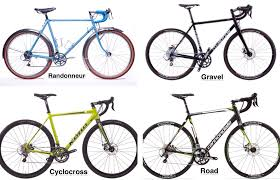 Commuting Mountain Bike Or Road by Understanding The Different Types Of Touring Bike Available