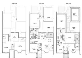 large house plans ways to improve floor plan layout home decor