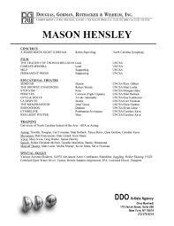 Veterinarian Resume Examples by Mason Resume Resume Cv Cover Letter