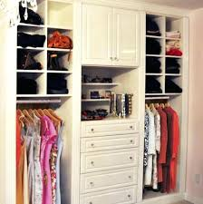 Bedroom Closet Small Space Closet Organizers U2013 Aminitasatori Com