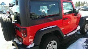 big jeep rubicon check out this 2013 jeep wrangler sport at big valley ford in ewen