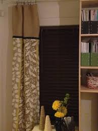 burlap curtains panels u2013 home design ideas burlap curtains in