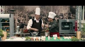 cuisine comme un chef comme un chef extrait 02 jean reno et michael youn