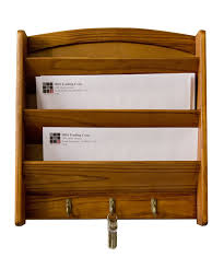 wall design wall hanging mail organizer design wall mounted mail
