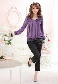 purple blouse plus size wholesale plus size blouse k1012331 purple k1012331 14 24