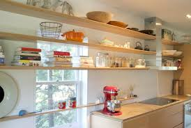 kitchen shelf decorating ideas best open kitchen shelves decorating ideas pictures liltigertoo