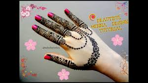 tattoo designs for hand easy simple beautiful jewellery inspired mehndi designs for hands