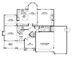 Jack And Jill Bathroom House Plans Fantastical 14 House Floor Plan And Elevation Single And 1320 Sq