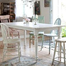 Shabby Chic Dining Table Set Lovely Chic Dining Table Chairs Derbyshire Country Ideas Fabulous
