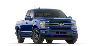 2018 ford f 150 roesch ford