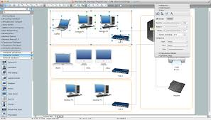 How To Map Network Drive On Mac Lan Diagrams Physical Office Network Diagrams Diagram For Lan