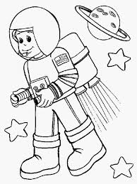 download coloring pages astronaut coloring pages astronaut