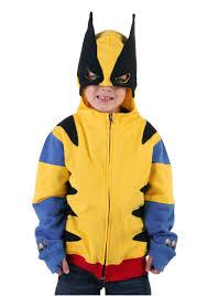 wolverine costumes child marvel wolverine costumes